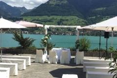 Hochzeiten im Seehotel Wilerbad - Wilerbädli 219