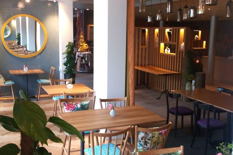 Restaurant Seehotel Wilerbad