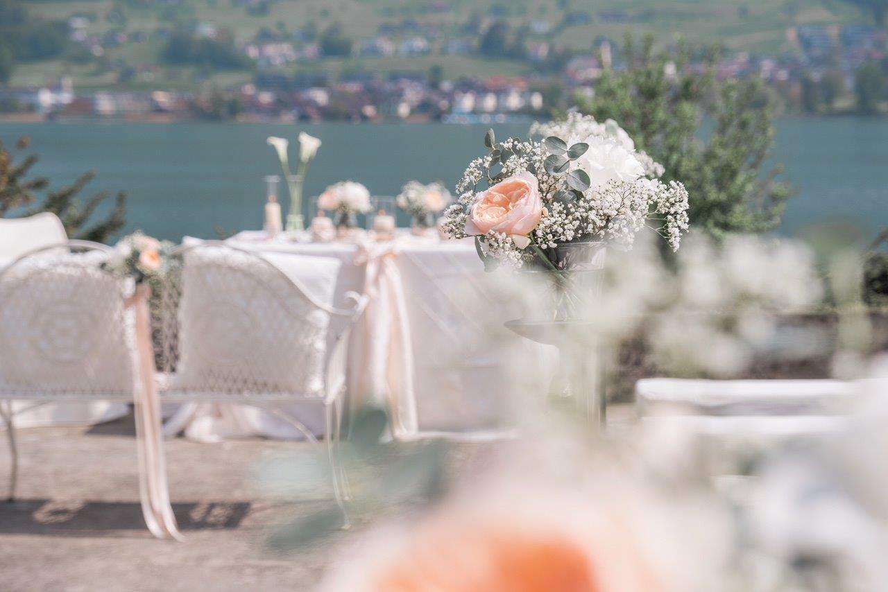 Hochzeitslocation Wilerbädli Seehotel Wilerbad Seminar & Spa