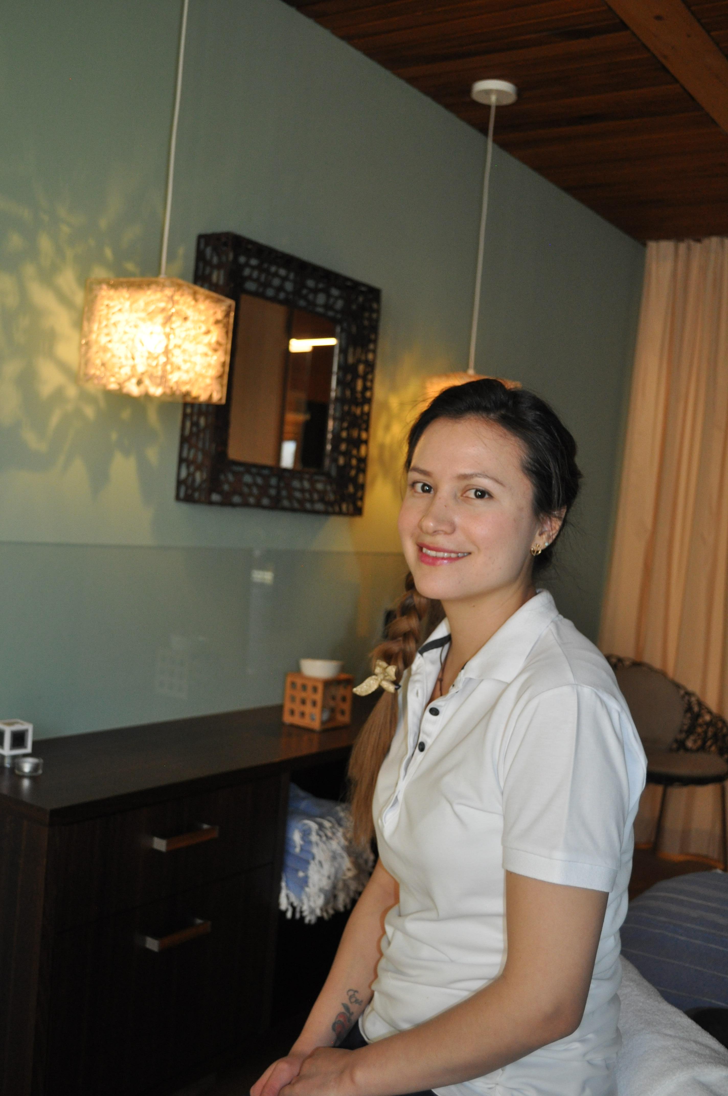 Shiatsu im Seehotel Wilerbad
