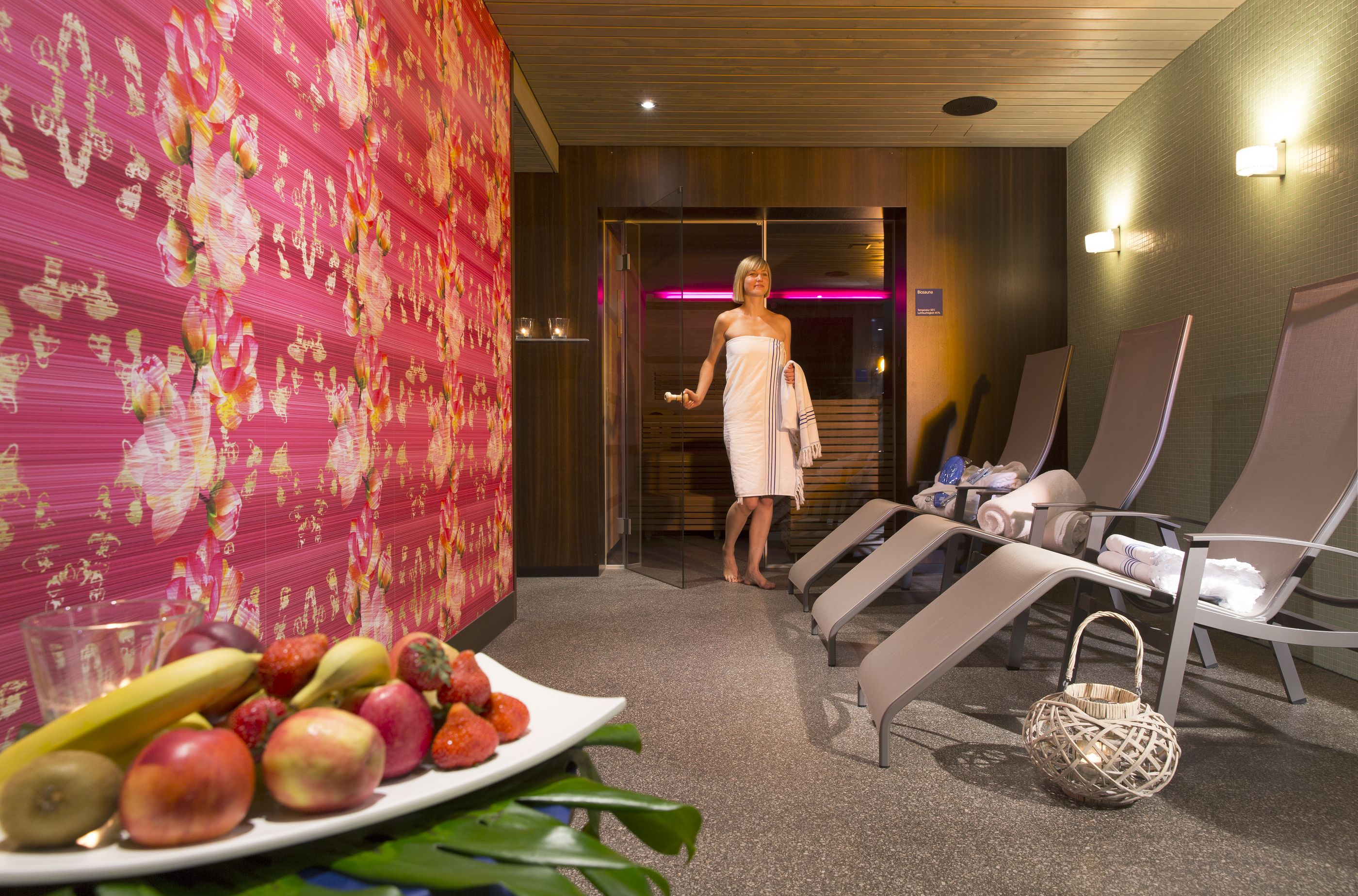 Private Spa Seehotel Wilerbad