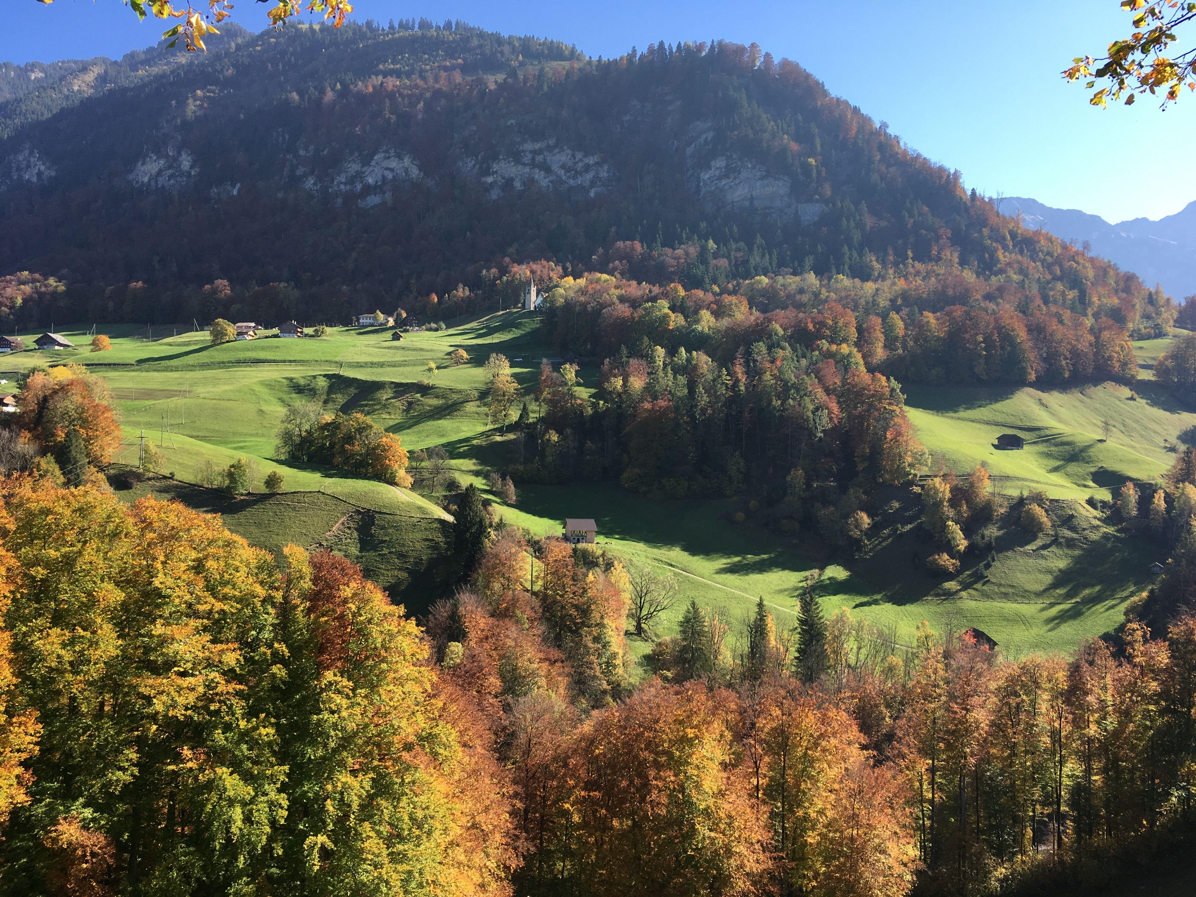 Herbstkarte 2020 Seehotel Wilerbad Seminar & Spa