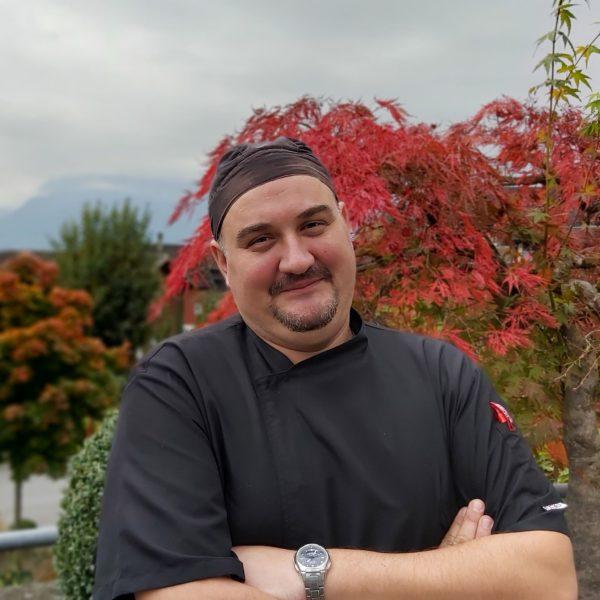 Küchenchef Seehotel Wilerbad