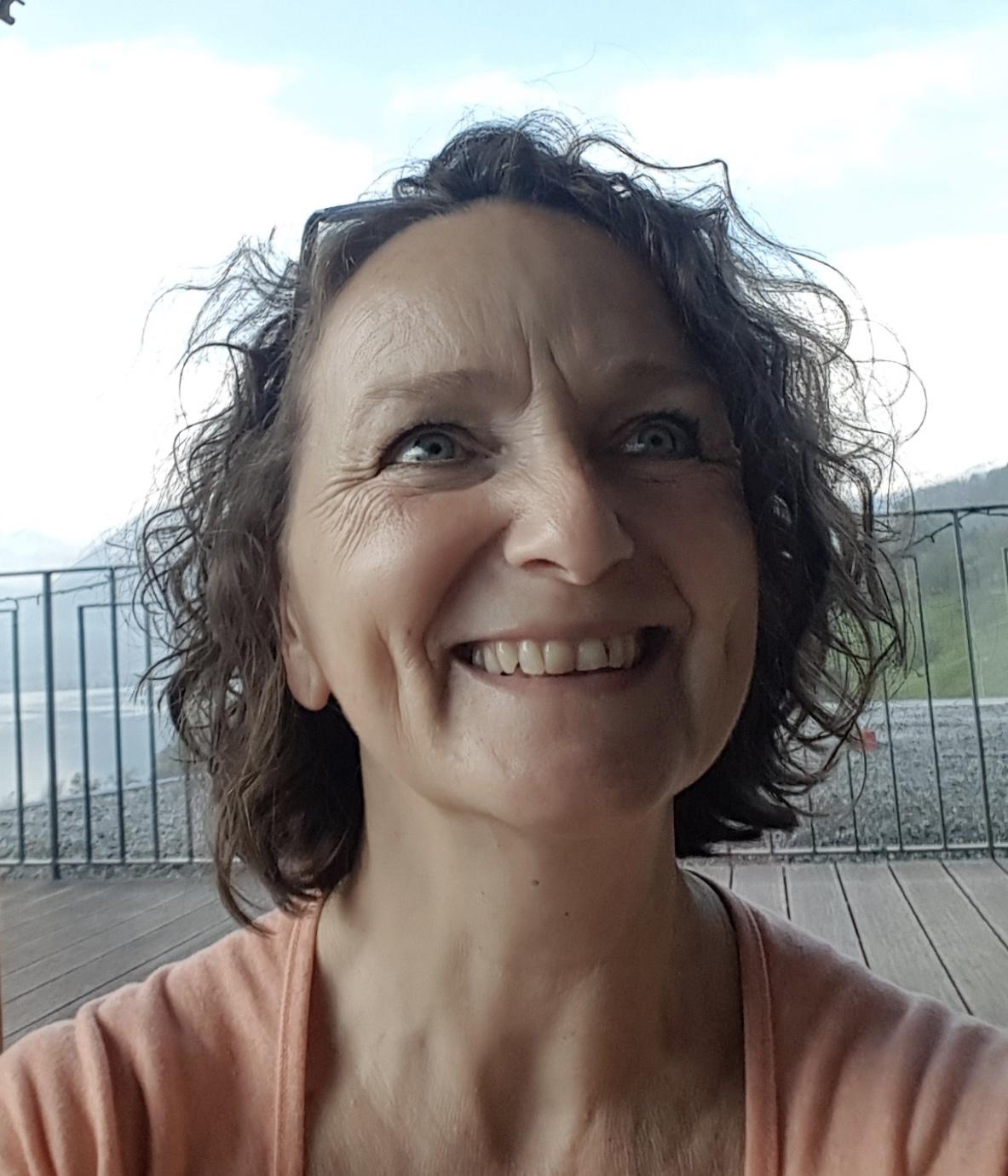 Yoga mit Anne im Wilerbädli