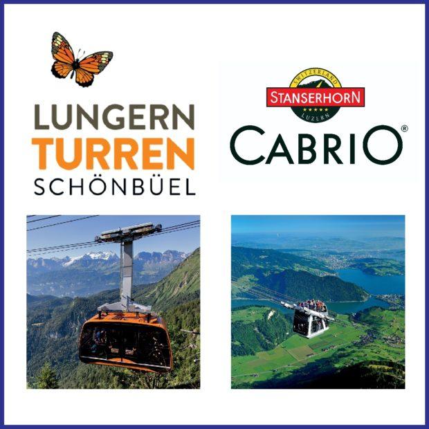 Bergbahnspecial im Seehotel Wilerbad